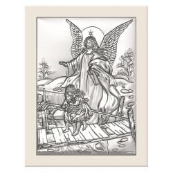 Obrazek Anioła Stróża 6349/2XW