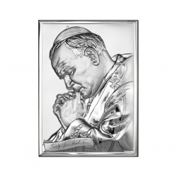 Obrazek Święty Jan Paweł II 6287/2X