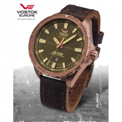 Vostok Europe NH35A-320O516
